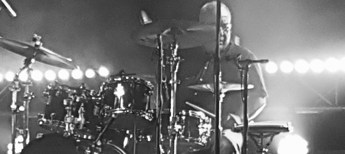 Alain Rieder | Drums | Time Manipulation Drum Book